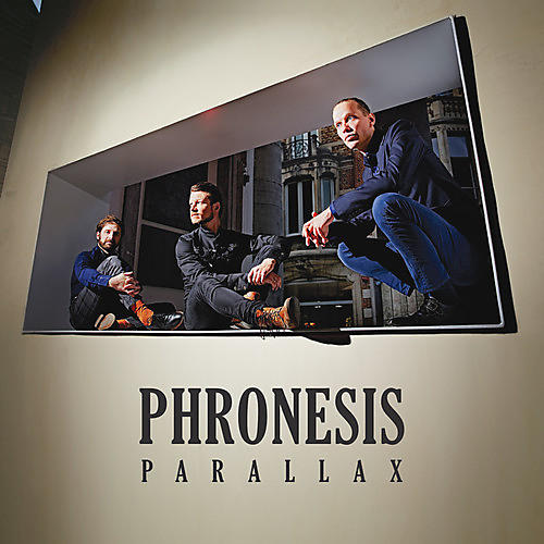 Alliance Phronesis - Parallax