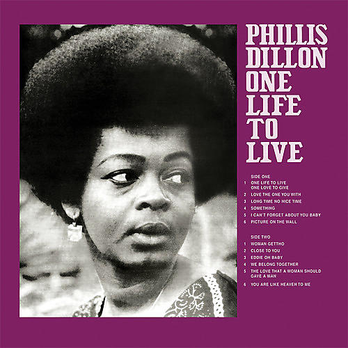 Alliance Phyllis Dillon - One Life To Live