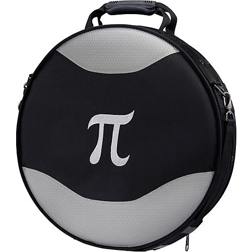 DW Pi Depth Deluxe Snare Bag