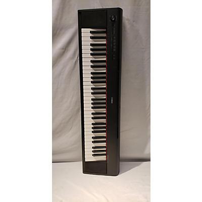 Yamaha Piaggero NP-12 Portable Keyboard