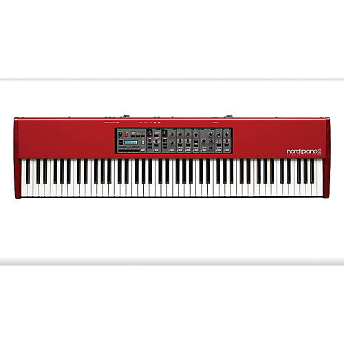 Nord Piano 2 HA88 88-Key Digital Piano