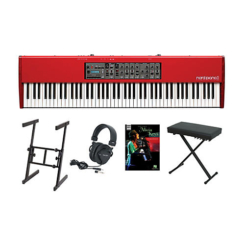 Nord Piano 2 HA88 Keyboard Package