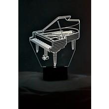 AIM Piano 3D LED Lamp Optical Illusion Light