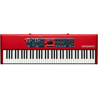 Nord Piano 5 73-Key Stage Keyboard