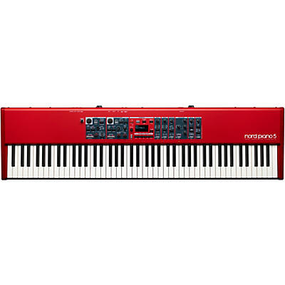 Nord Piano 5 88 Stage Keyboard