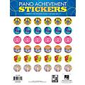Willis Music Piano Achievement Stickers (Pack of 96 Stickers) Willis Series thumbnail