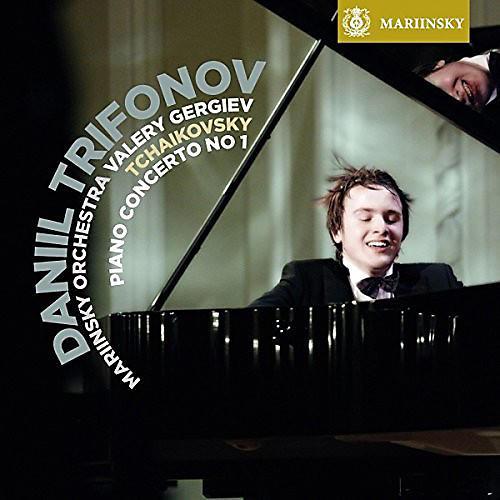 Alliance Piano Concerto 1