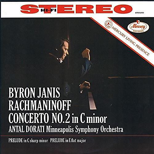 Alliance Piano Concerto No 2 / 2 Preludes