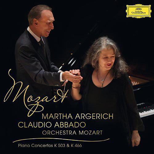 Alliance Piano Concerto No 25 & No 20