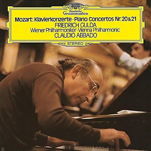 Alliance Piano Concertos 20 & 21