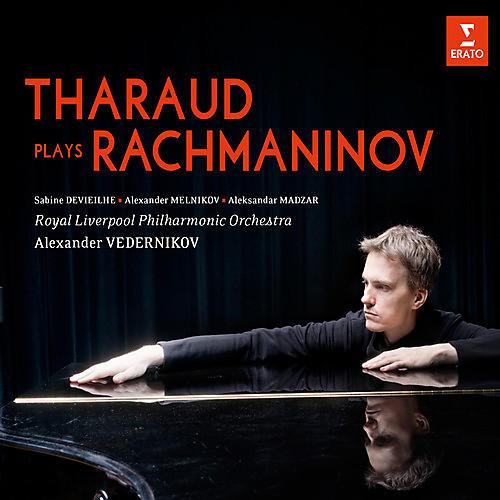 Alliance Piano Concertos No 2 / Vocalise / 2 Pievces for 6
