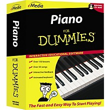 eMedia Piano For Dummies Level 1 (CD-ROM)