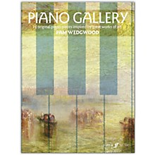 Faber Music LTD Piano Gallery Intermediate