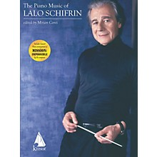 Lauren Keiser Music Publishing Piano Music of Lalo Schifrin