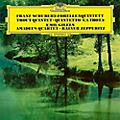Alliance Piano Quintet in a D.667: The Trout / String Quart thumbnail