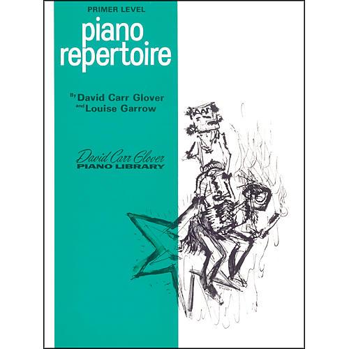 Alfred Piano Repertoire Primer