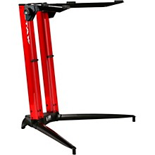 Stay Piano Series Sitting Height Single-Tier Keyboard Stand