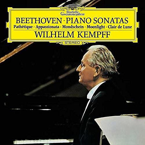 Alliance Piano Sonata No 8