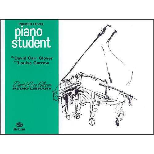 Alfred Piano Student Primer Primer