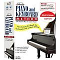 eMedia Piano and Keyboard Method 5 Station Lab Pack (5 Computers/120 Students) thumbnail