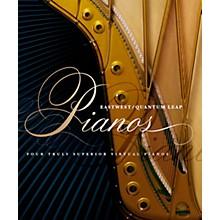 EastWest Pianos - Bechstein D-280 Gold