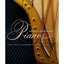 EastWest Pianos - Bosendorfer 290 Gold