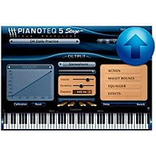 Modartt Pianoteq 5 Pro Upgrade from Stage/Play