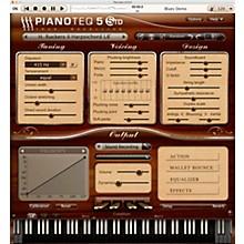 Modartt Pianoteq Harpsichord