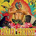 Alliance Piñata Protest - El Valiente thumbnail