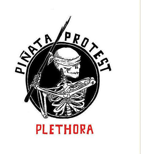 Alliance Piñata Protest - Plethora (Reloaded)