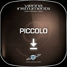 Vienna Instruments Piccolo Extended (Requires Standard)