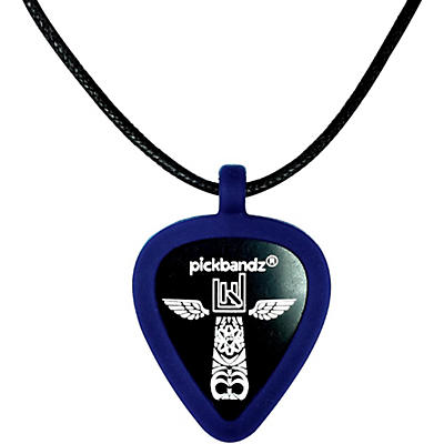 Pickbandz Pick-Holding Pendant/Necklace