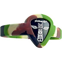 Pick-Holding WristBand Stealth Camouflage Medium to Large