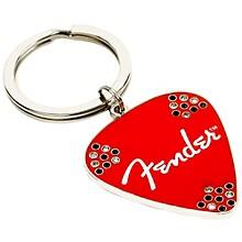 Fender Pick Keychain