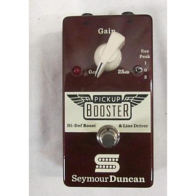 Seymour Duncan Pickup Booster Effect Pedal