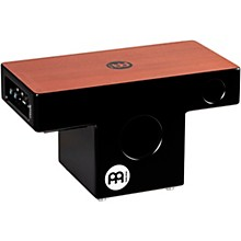 Meinl Pickup Slap-Top Cajon with Mahogany Surface and Passive Pickup System