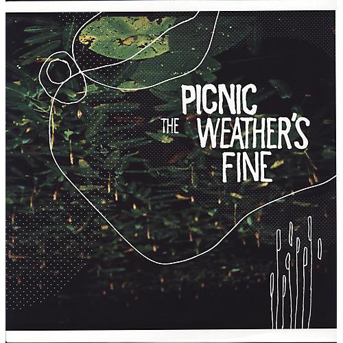 Alliance Picnic - The Weather's Fine