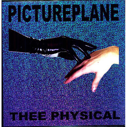 Alliance Pictureplane - Thee Physical