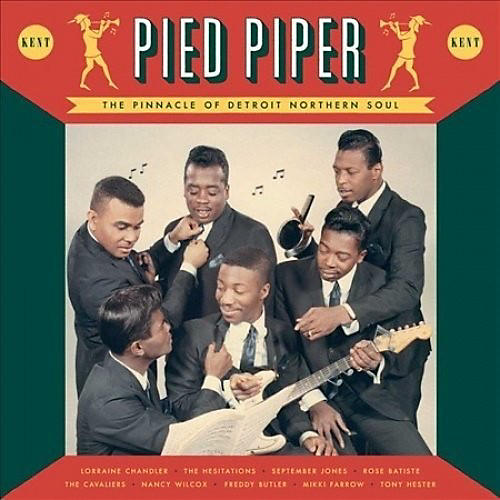 Alliance Pied Piper - Pinnacle Of Detroit Northern So
