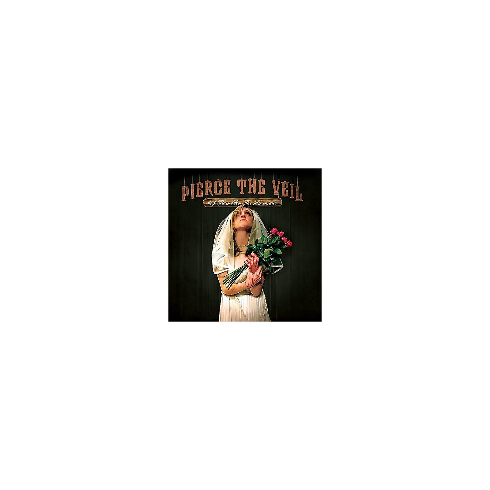 Alliance Pierce the Veil - A Flair For The Dramatic: 10 Year Anniversary Edition