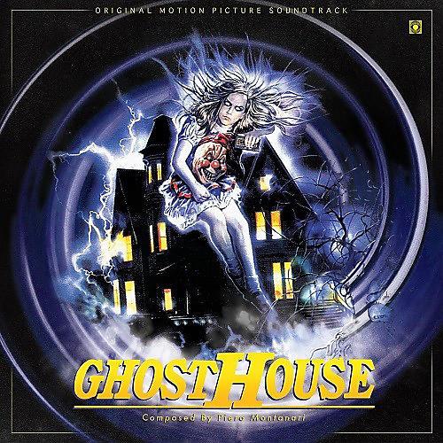 Alliance Piero Montanari - Ghosthouse / O.S.T.