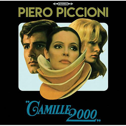 Alliance Piero Piccioni - Camille 2000 - O.s.t.