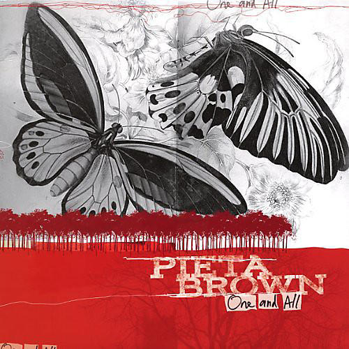 Alliance Pieta Brown - One and All