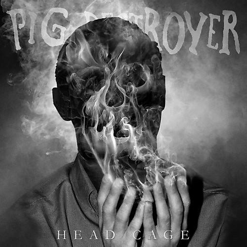 Alliance Pig Destroyer - Head Cage