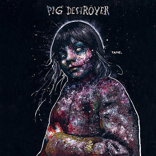 Alliance Pig Destroyer - Painter of Dead Girls