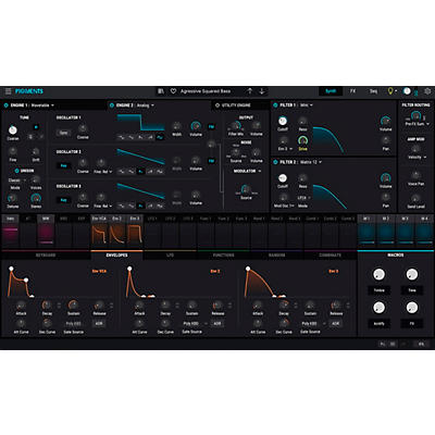 Arturia Pigments 2 (Download)