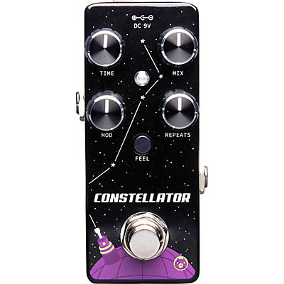 Pigtronix Pigtronix MAD Constellator Analog Delay Pedal
