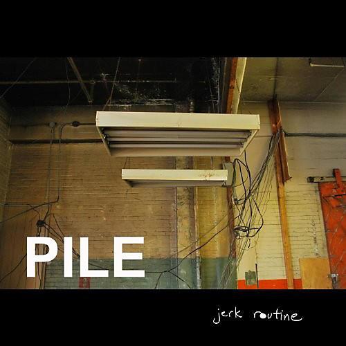 Alliance Pile - Jerk Routine