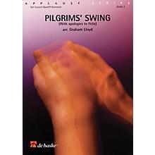 De Haske Music Pilgrims' Swing Concert Band Level 3 Arranged by Graham Lloyd