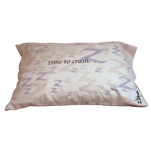 Zildjian Pillowcase